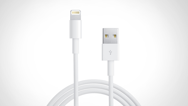 iPhone5/5S/5C Charge Cable