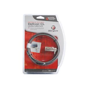Laptop Cable Lock Targus Defcon CL