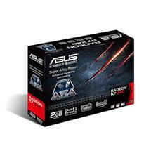 ASUS AMD Radeon R7 240 2GB Video Card